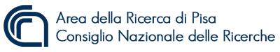 Logo CNR Area della Ricerca di Pisa
